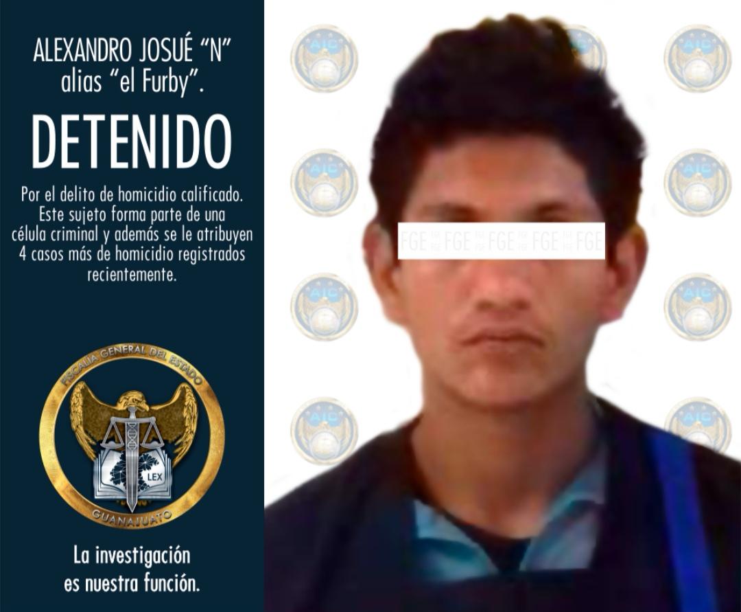 PRIVÓ DE LA VIDA A UN HOMBRE Y DEPOSITÓ EL CUERPO DE SU VÍCTIMA EN UN CONTENEDOR 2