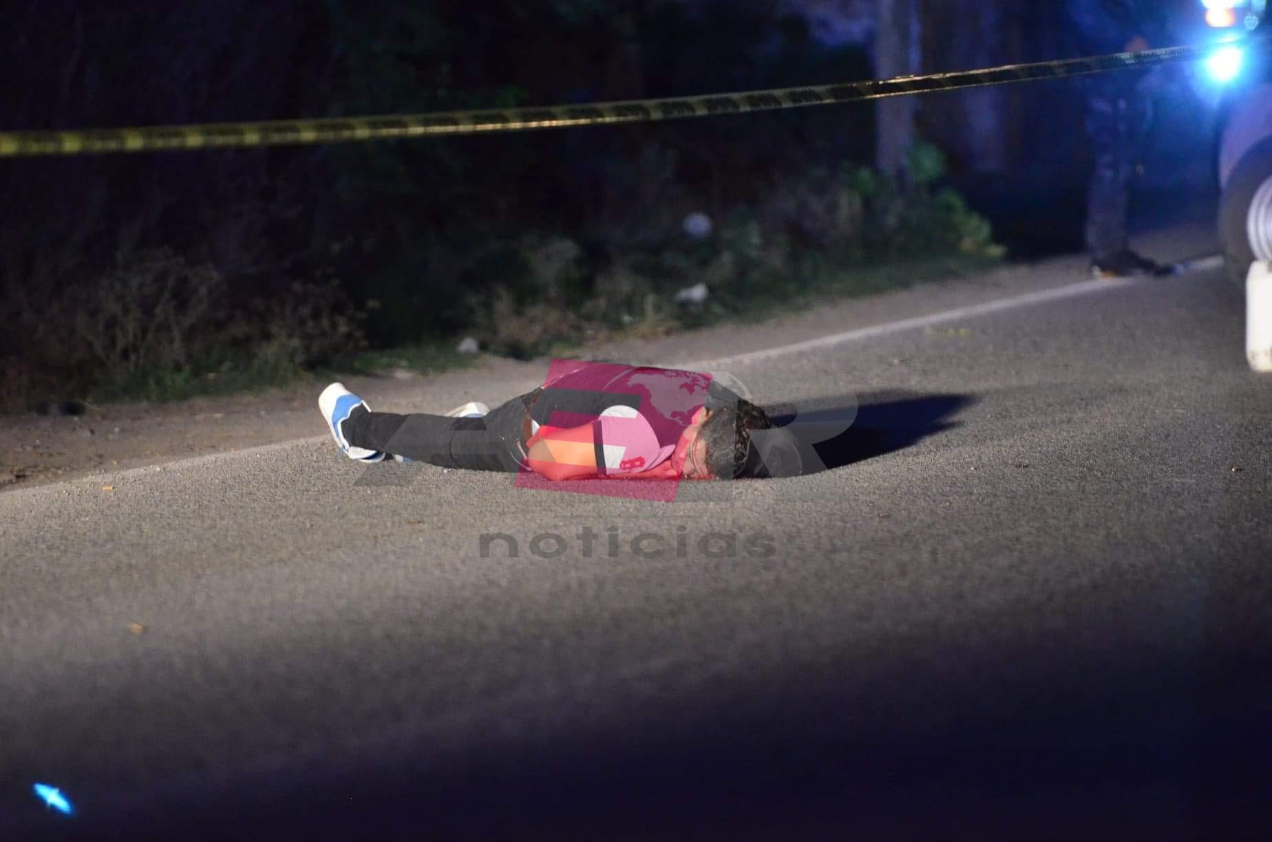 """COBRA SEGUNDA VÍCTIMA ATAQUE ARMADO EN """"EL RESBALÓN"""" 3"""