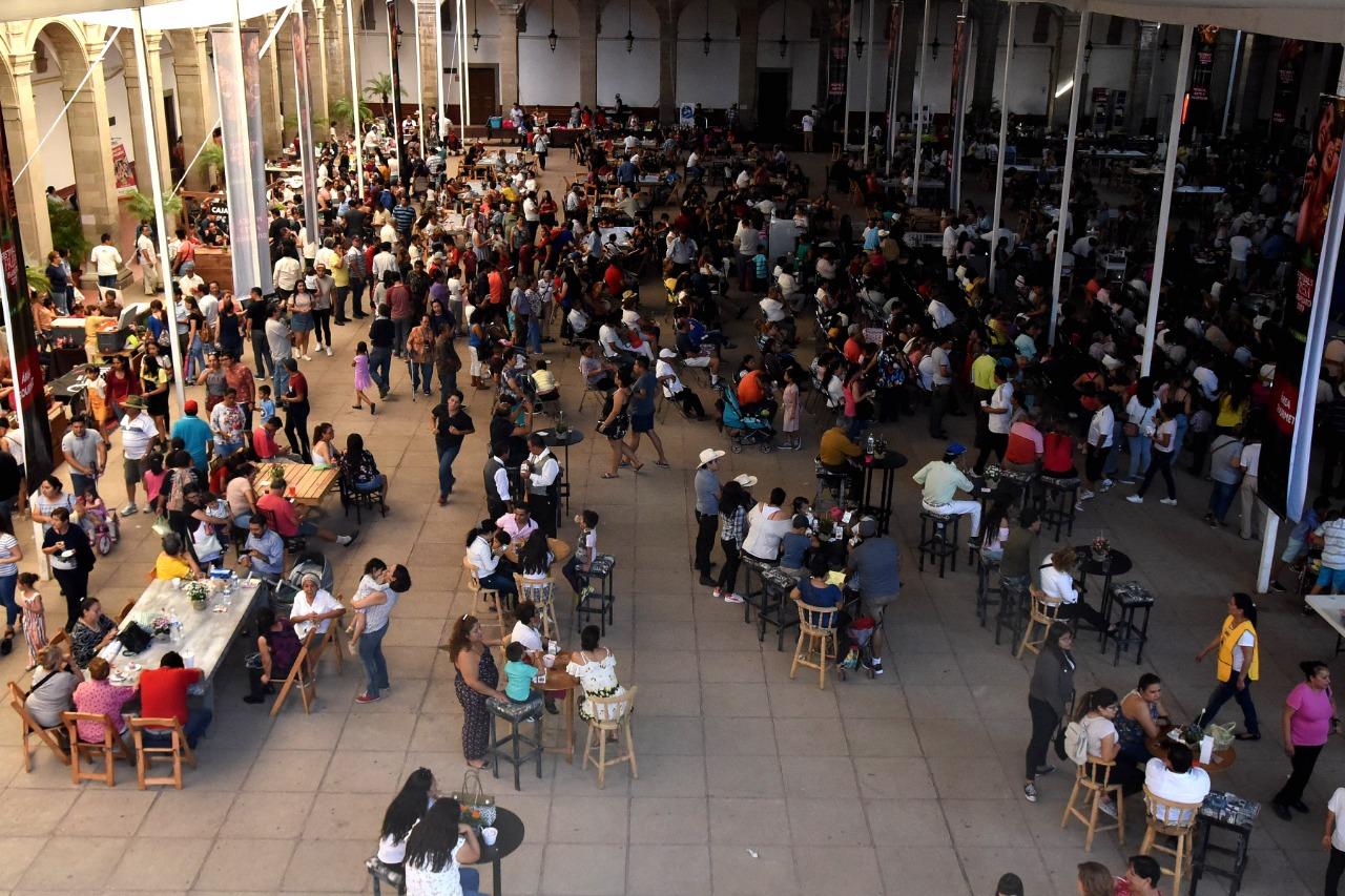 SUPERA META FESTIVAL DE LA FRESA 2019 3