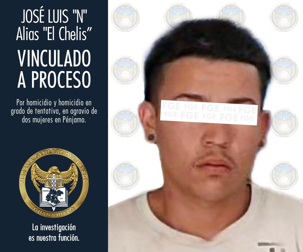 Esclarece Fiscalía del Estado crimen de una menor y su madre ocurrido en Pénjamo. 4