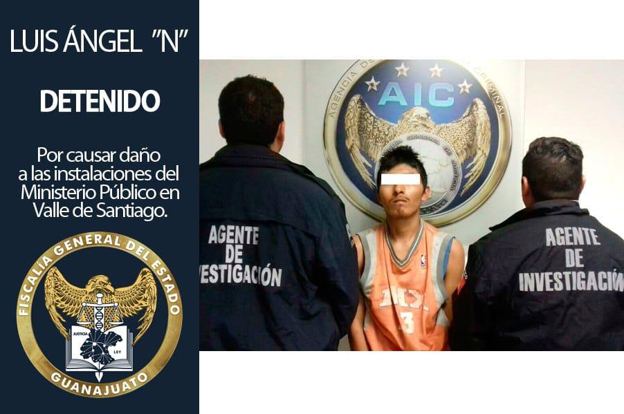 CONFIRMA LA FISCALÍA CINCO MUERTOS EN BARANDILLA DE VALLE DE SANTIAGO Y SOLO UN DETENIDO POR BOMBA MOLOTOV 1