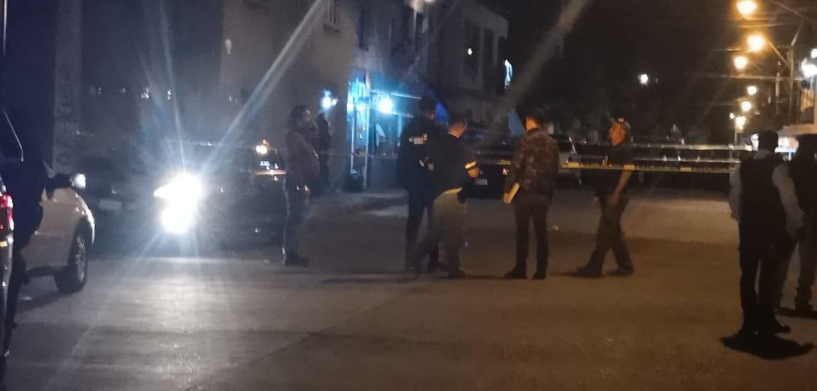 IDENTIFICAN A LAS DOS VÍCTIMAS DE ATAQUE ARMADO EN LA 18 DE AGOSTO 3