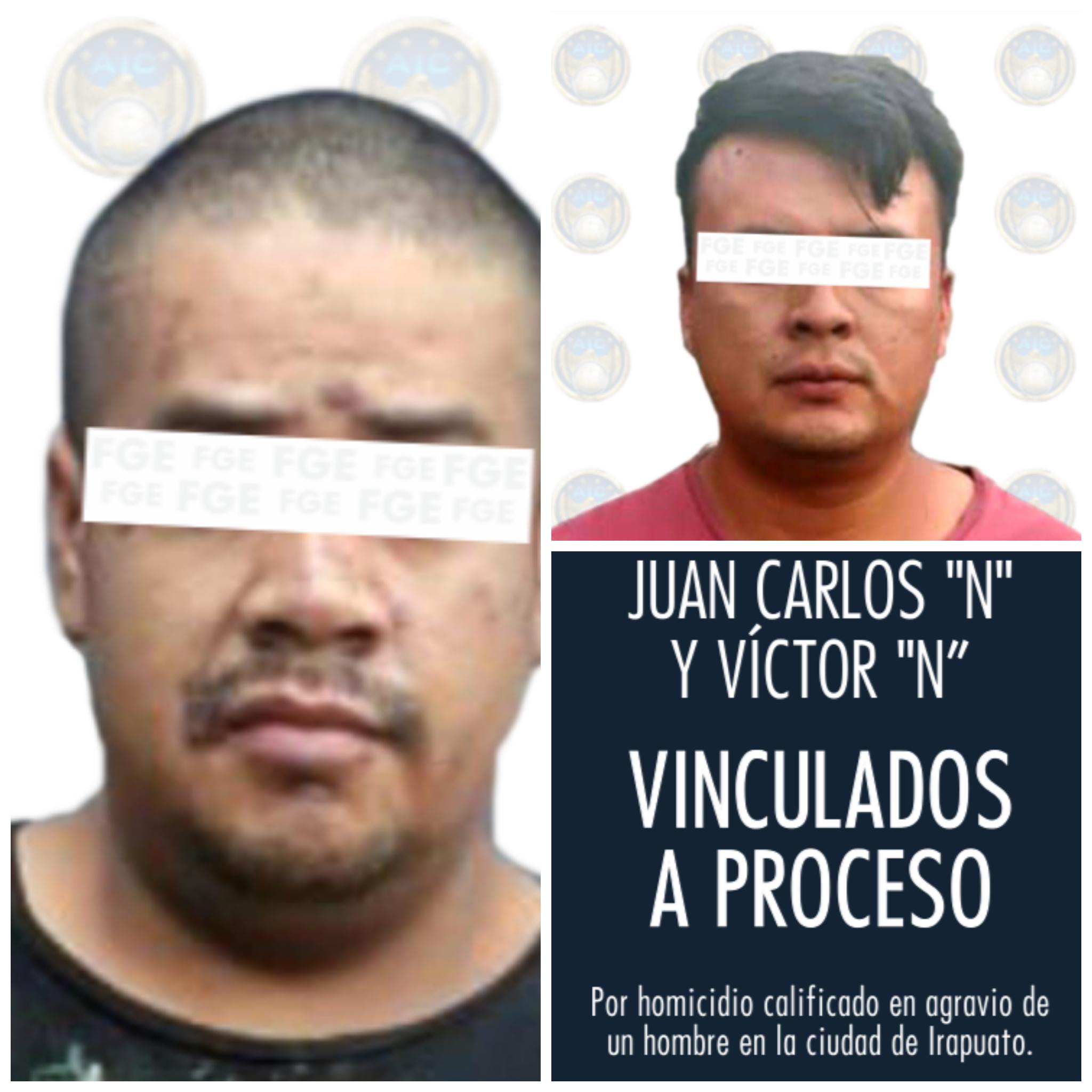 Logra Fiscalía del Estado prisión contra dos homicidas de un motociclista en Irapuato 3