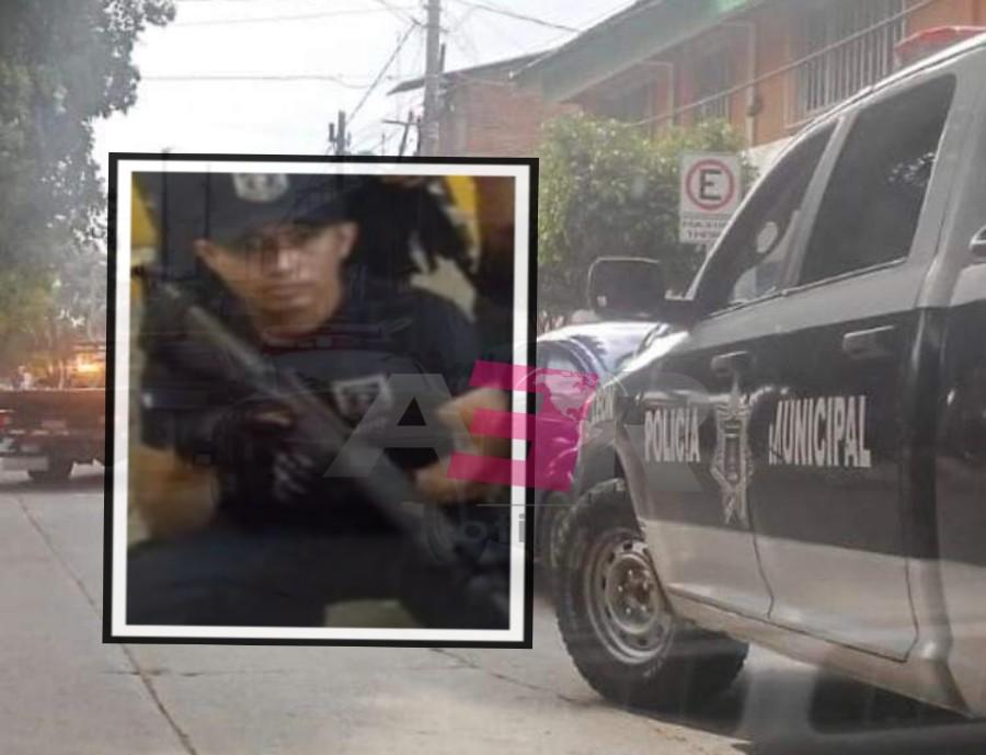 MATAN A POLICÍA DE LEÓN, ATENDÍA UN REPORTE DE ASALTO. 2