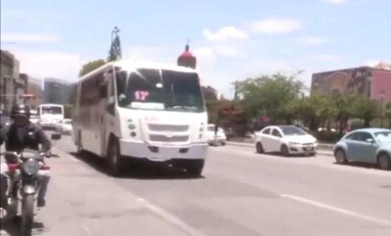 AUTORIZAN EN COMISIÓN AUMENTO DE 2 PESOS A LA TARIFA DE TRANSPORTE URBANO EN IRAPUATO 5