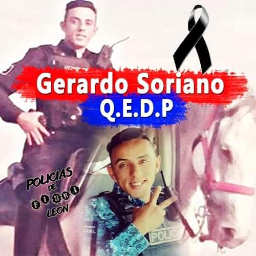 FAMILIA DE POLICÍA LEONES QUE MURIÓ POR GOLPIZA, DECIDE DONAR SUS ÓRGANOS 4
