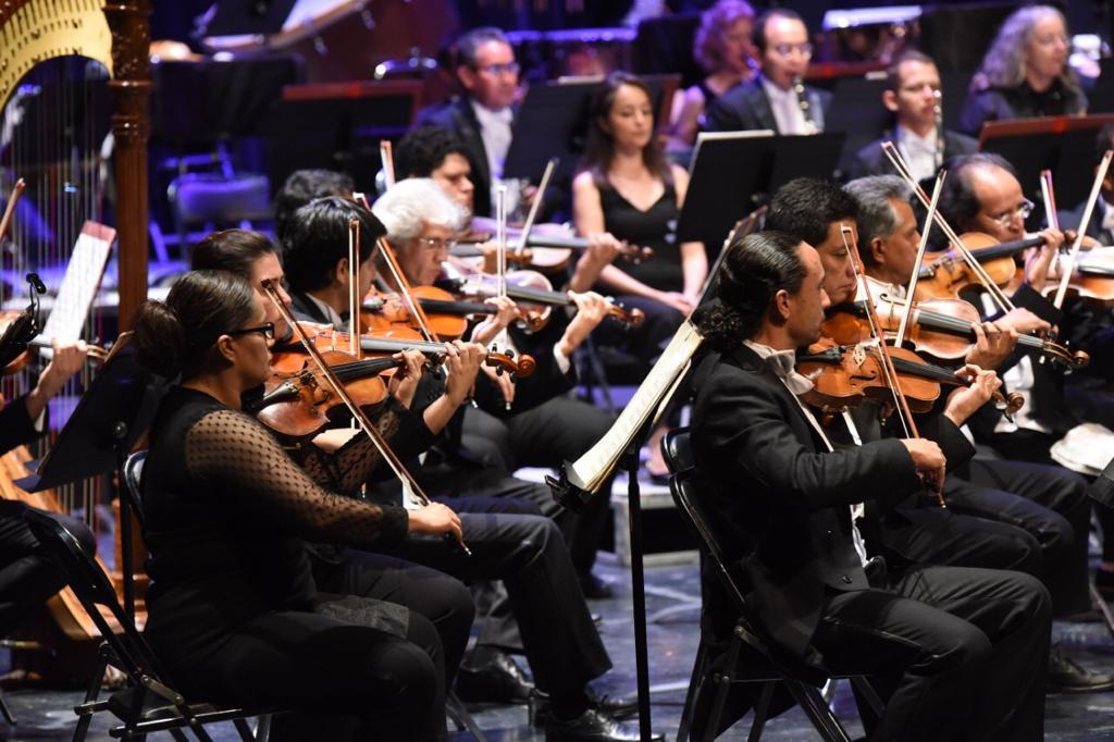 INVITAN A CONCIERTOS MUSICALES  EN TEATRO DE LA CIUDAD 3