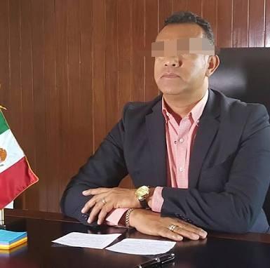 FGE obtiene vinculación a proceso contra el ex presidente municipal de Cortazar Hugo Estefania, por abuso de autoridad. 3