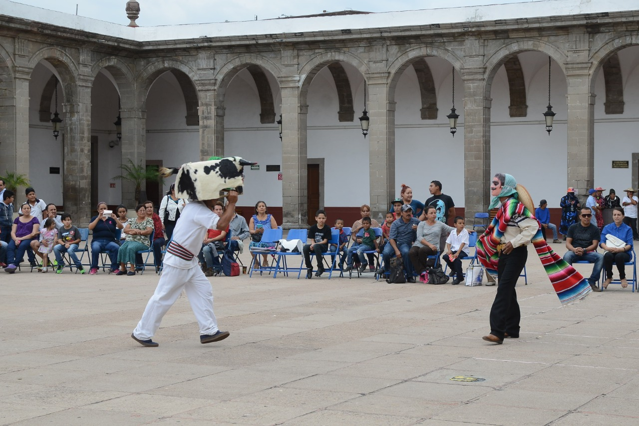 INVITAN A PARTICIPAR EN DANZA DEL TORITO 4