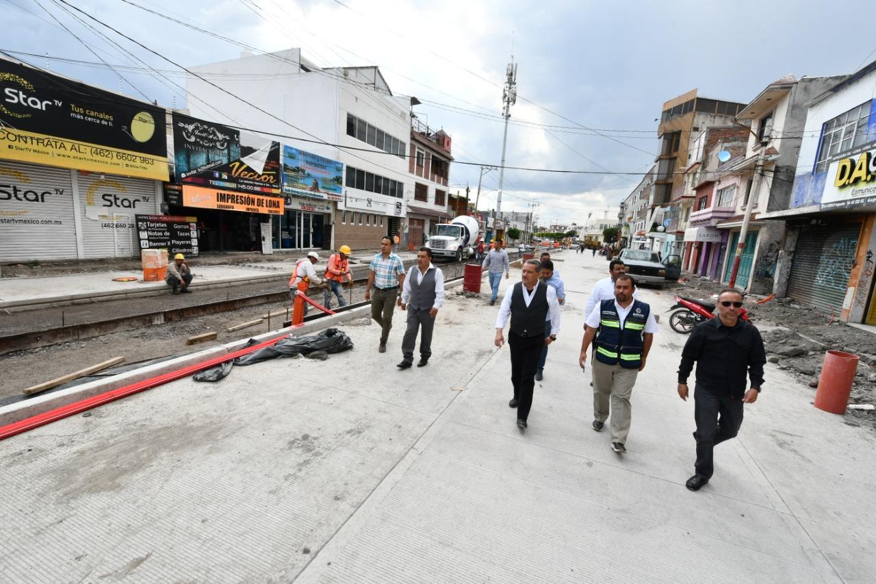SUPERVISAN INFRAESTRUCTURA PARA SISTEMA INTEGRADO DE TRANSPORTE 5