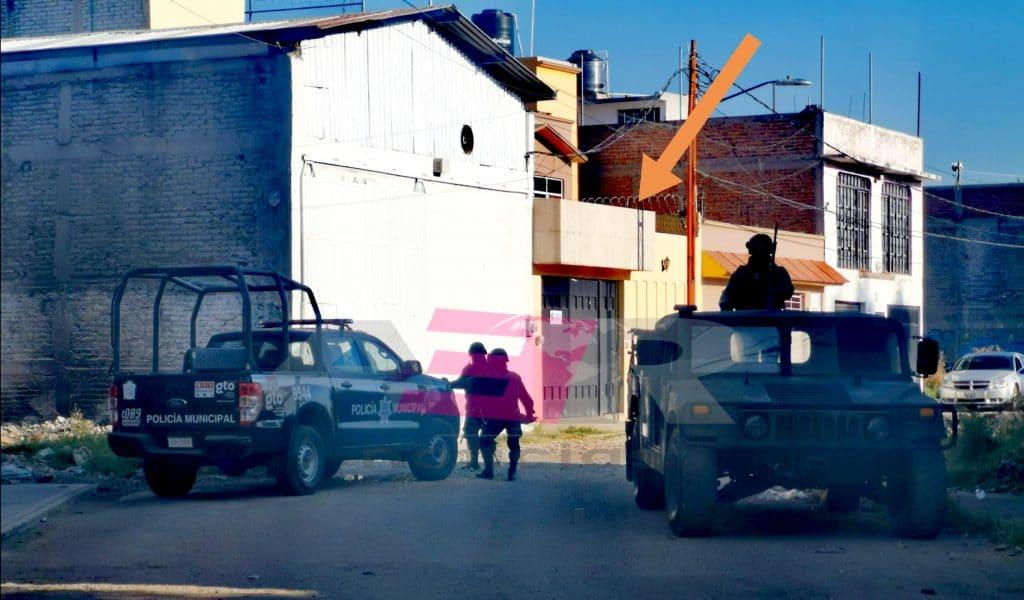 LA FGE CONFIRMA PRIVACIÓN ILEGAL DE LA LIBERTAD DE VARIOS JÓVENES DE ANEXO EN IRAPUATO 7