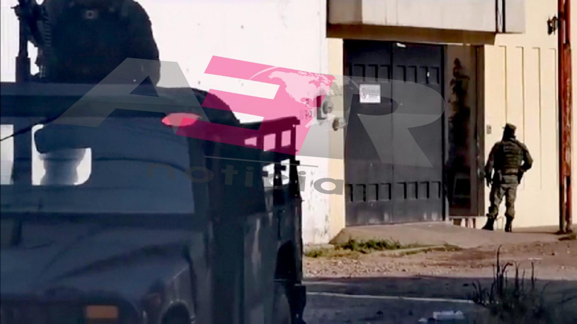 CONFIRMA FGE LA LIBERACIÓN DE 13 DE 23 INTERNOS PRIVADOS DE LA LIBERTAD DE ANEXO EN IRAPUATO 2