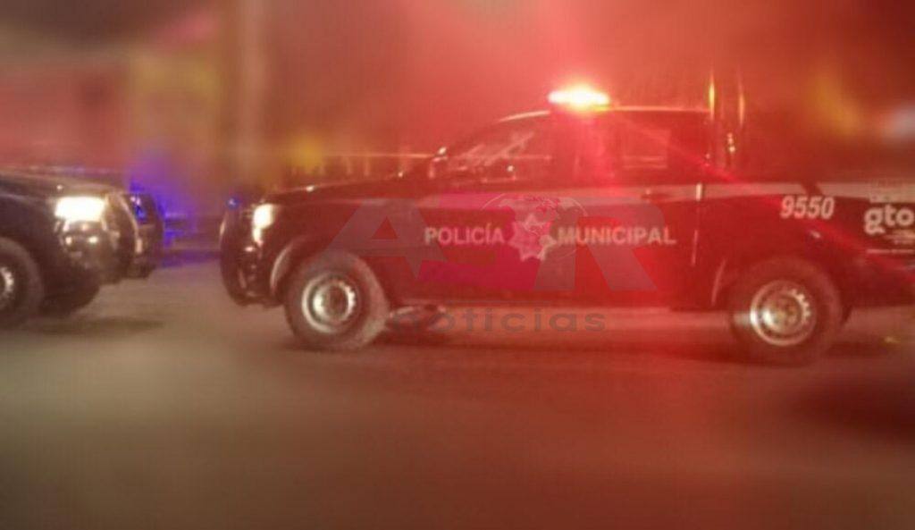 PRIVAN DE LA LIBERTAD A PAREJA DE POLICÍAS DE IRAPUATO 7