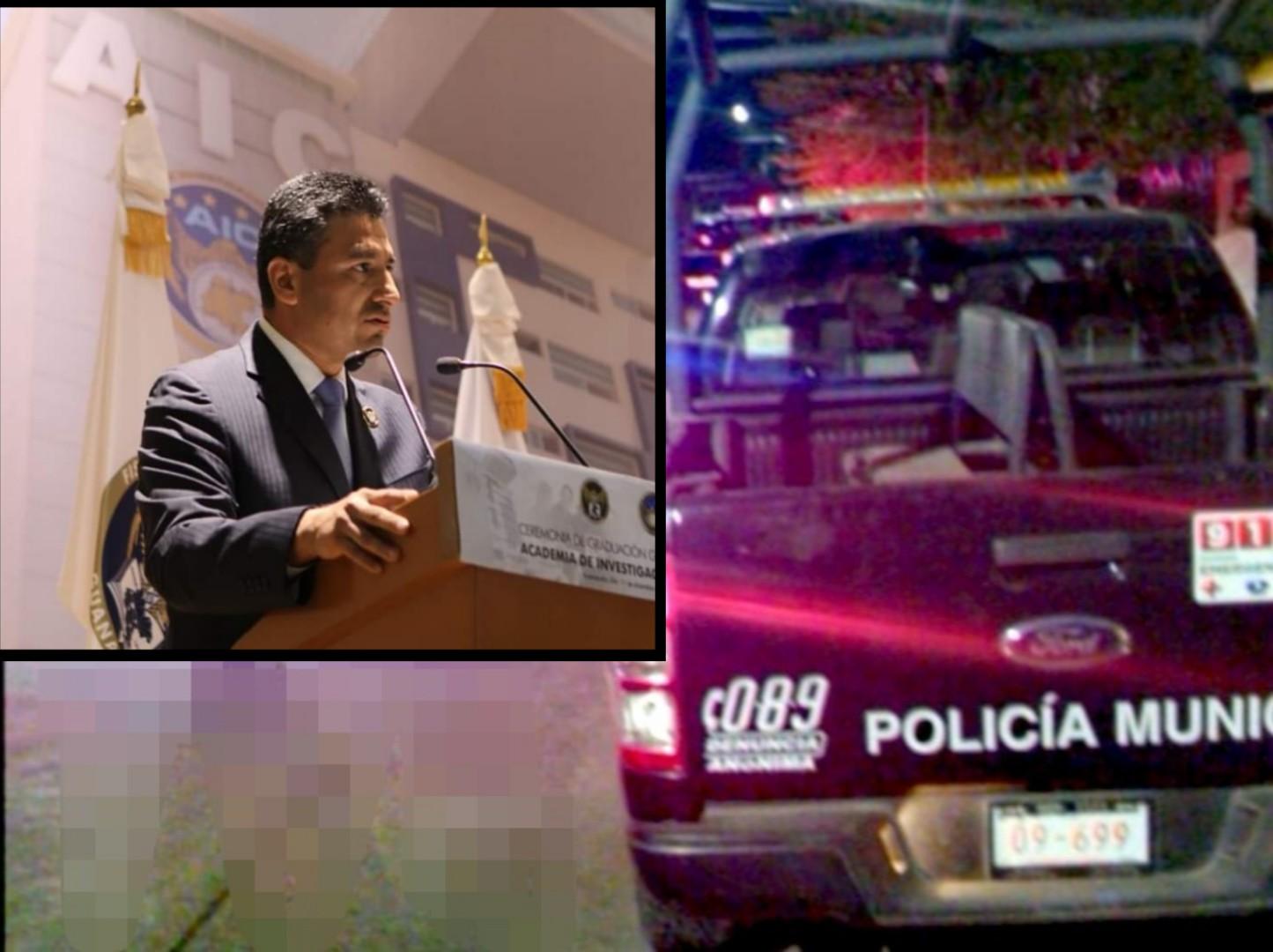 LIBERAN A POLICÍA DE IRAPUATO Y SU HIJO, FALTA UNO, CONFIRMÓ EL FISCAL CARLOS ZAMARRIPA 2