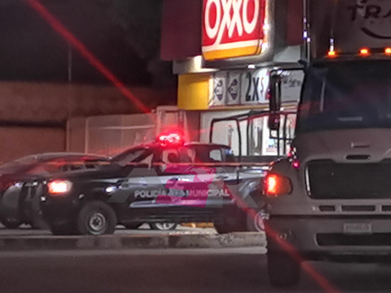 FALLECE MUJER POLICÍA EN EL CUMPLIMIENTO DE SU DEBER 2