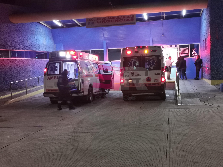 RESULTAN HERIDOS POLICÍAS EN EXPLOSIÓN EN VIVIENDA 3