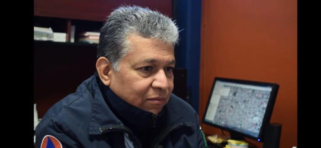 """ACUSAN BOMBEROS DE """"TERRORISMO LABORAL"""" Y CARENTE DE HONESTIDAD A JUAN SEGOVIANO 9"""