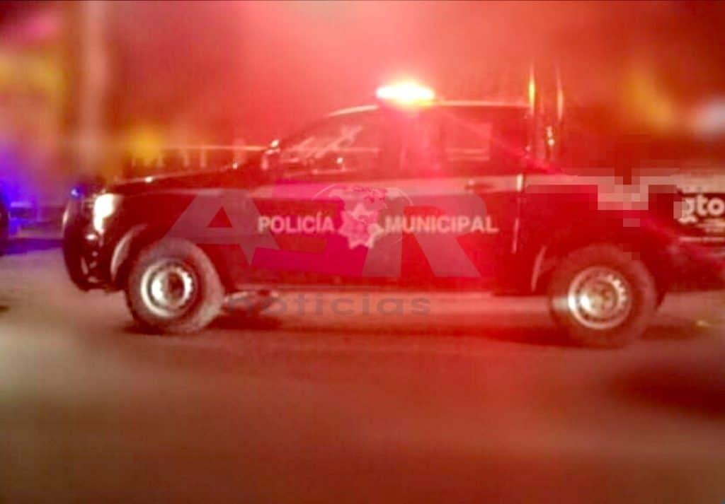 CONDENAN ASESINATO DE DOS POLICÍAS EN CELAYA 7
