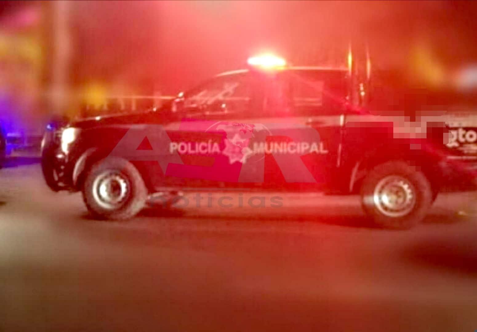 CONDENAN ASESINATO DE DOS POLICÍAS EN CELAYA 4