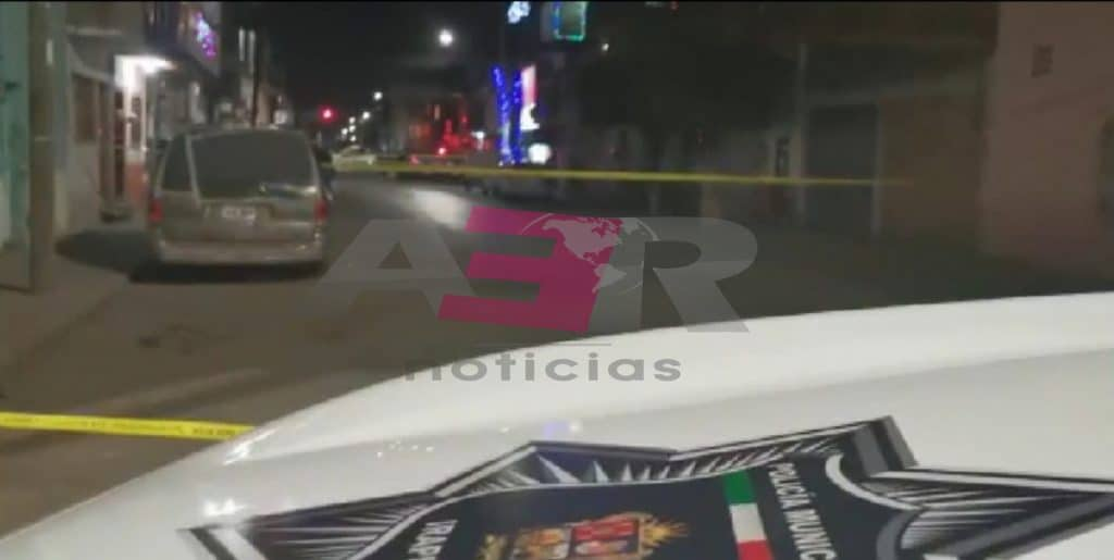 INVESTIGA LA FGE HOMICIDIO DE MAESTRO Y MAESTRA LESIONADA 8