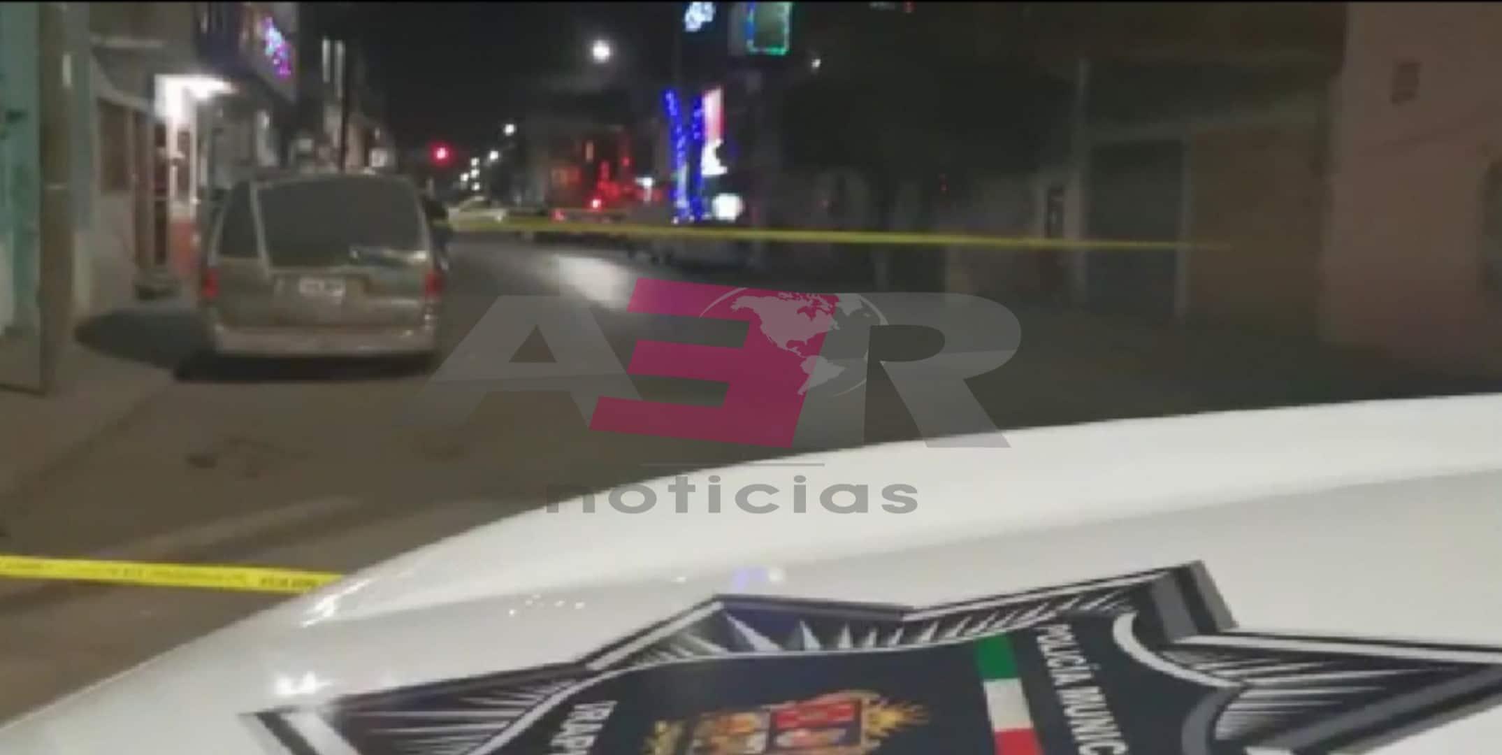 INVESTIGA LA FGE HOMICIDIO DE MAESTRO Y MAESTRA LESIONADA 3