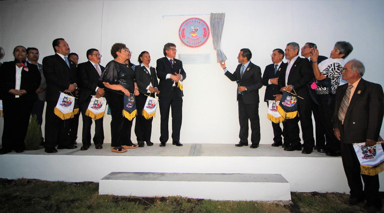 Secundaria oficial de Irapuato: 90 años de Excelencia Educativa 3