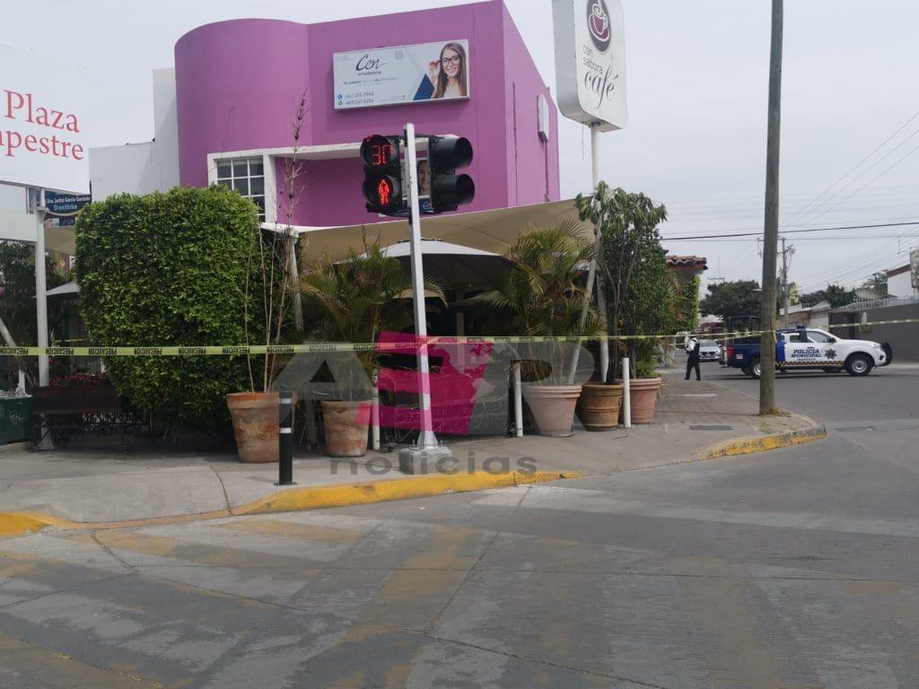 EJECUTAN EN CAFETERÍA A PROMOTOR DE LUCHA LIBRE 8