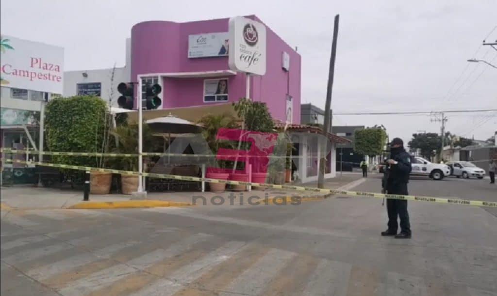 Promotor de lucha libre fue ejecutado por hombre encapuchado 7