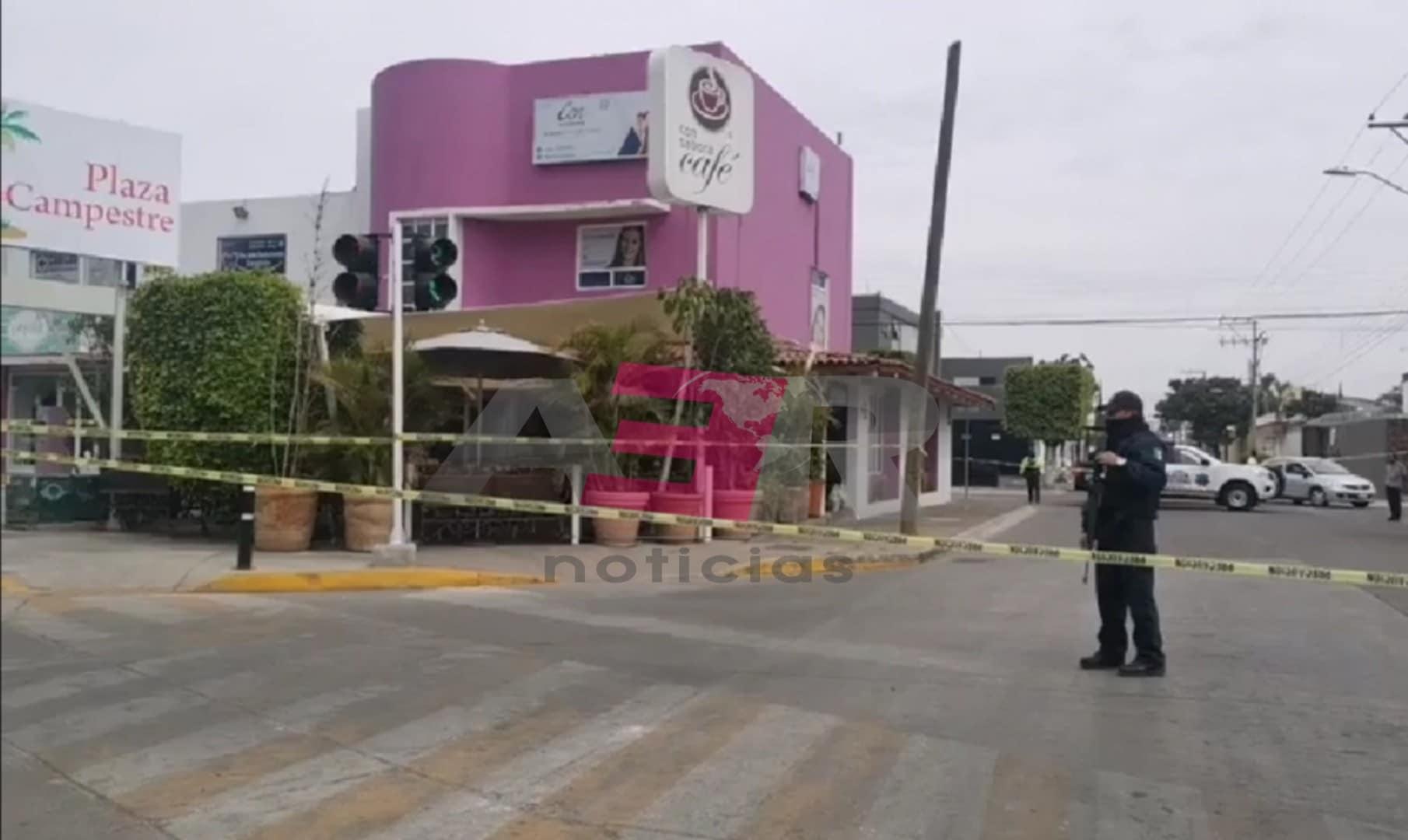 Promotor de lucha libre fue ejecutado por hombre encapuchado 3