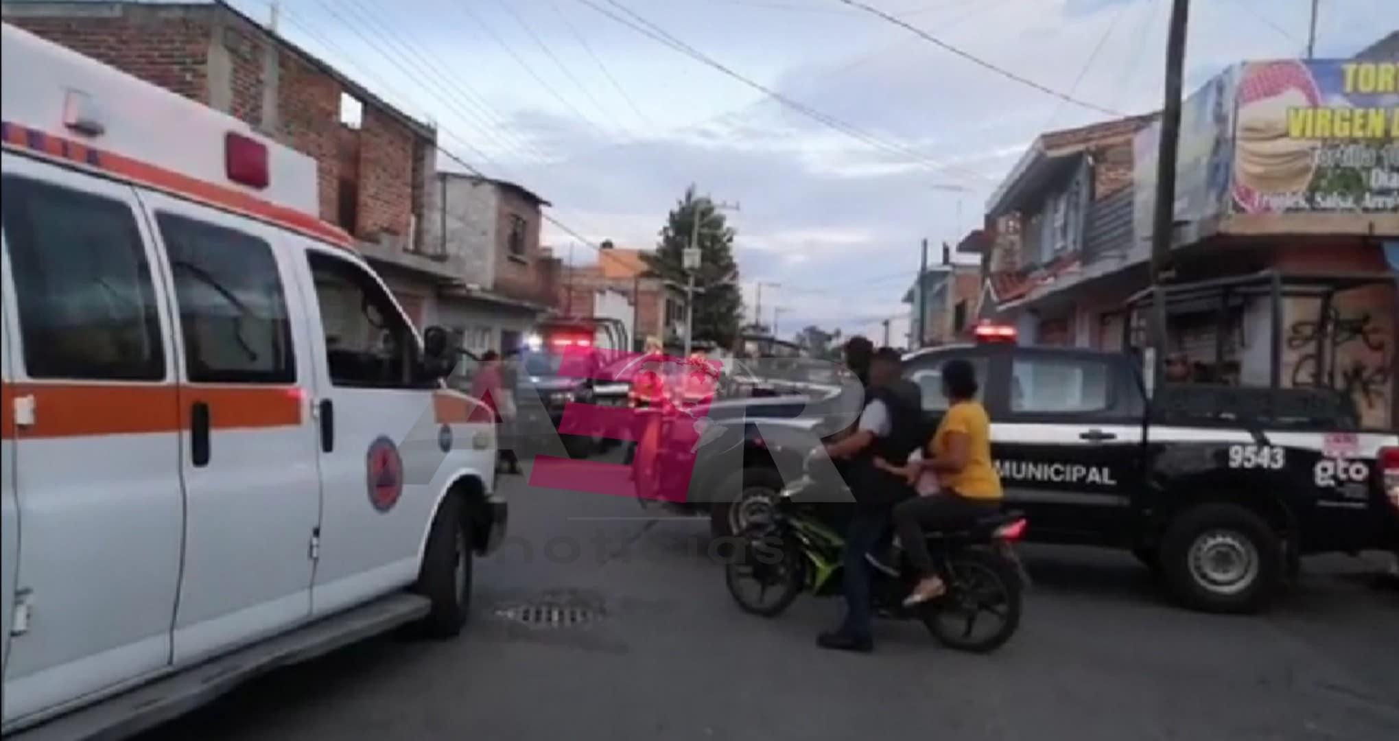 Deja ataque armado cuatro muertos y un Agente de Investigación lesionado 2