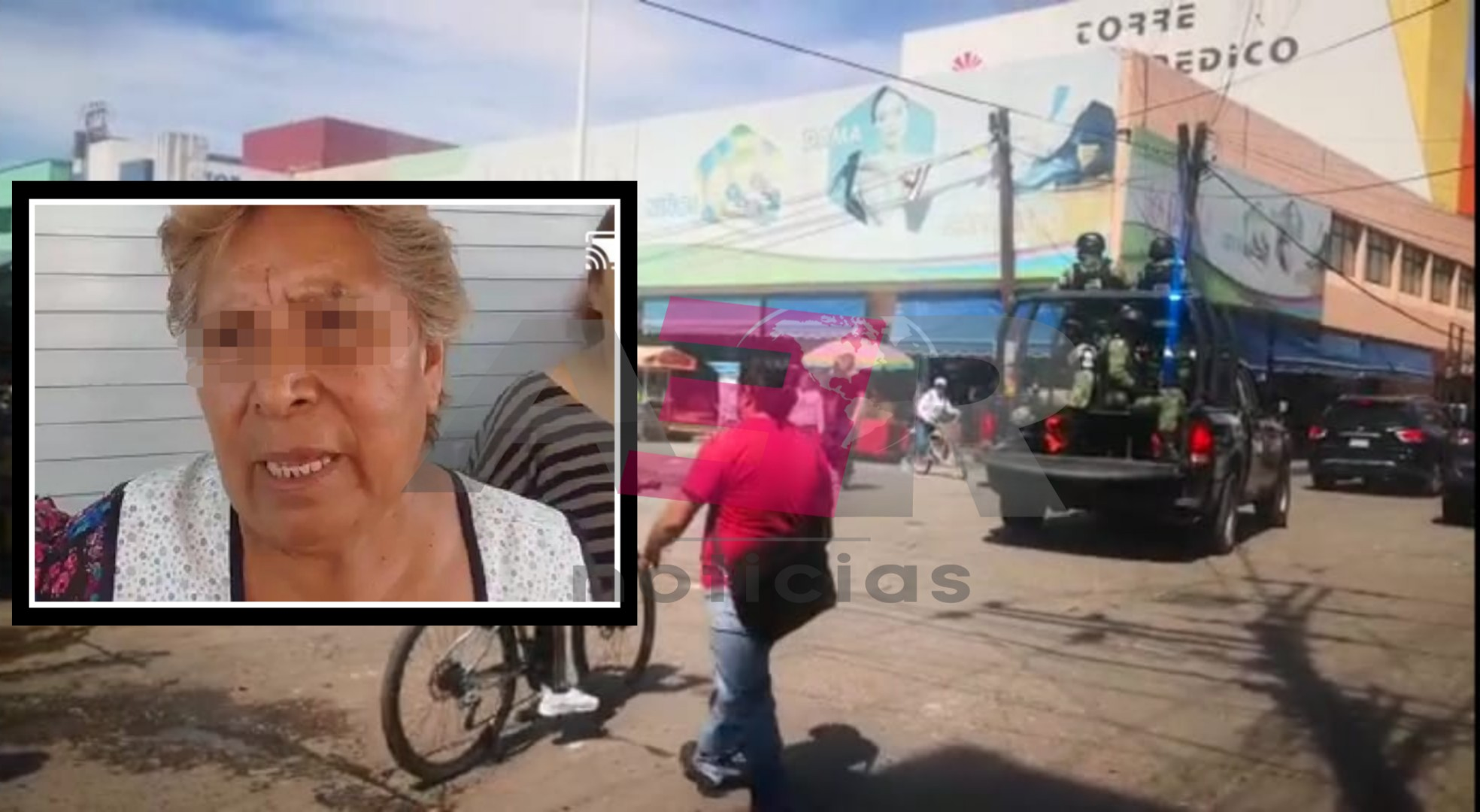 En Salamanca, matan a Sanjuana Razo líder de comerciantes 3