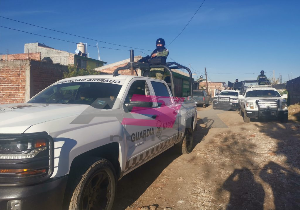 Investiga FGE daños por incendio en anexo, no privación de la libertad de internos 7