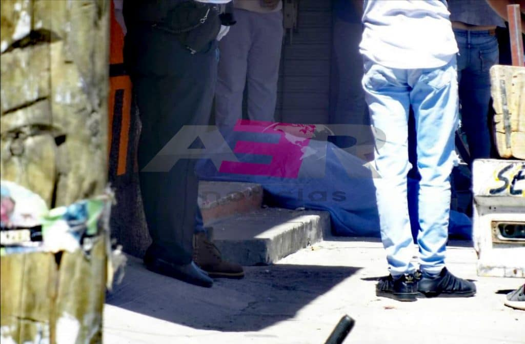 Ejecutan a hombre en tortillería en la colonia Plan Guanajuato 2