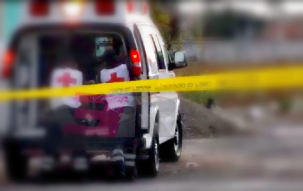Lesionan con arma de fuego a tres hombres, entre ellos un menor de 17 años. 8