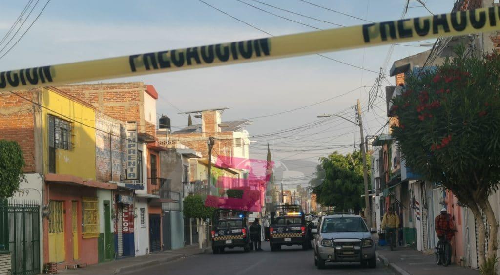 Localizan Droga y Motocicletas En Casa Incendiada En Emilio Carranza 8