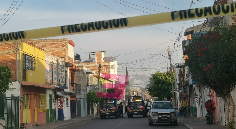 Localizan Droga y Motocicletas En Casa Incendiada En Emilio Carranza 4