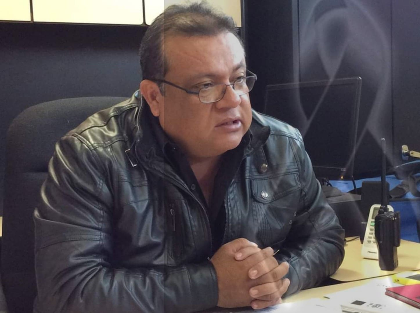 FALLECE JAVIER GALLAGA SOLÓRZANO, EX DIRECTOR DE PROTECCIÓN CIVIL EN IRAPUATO 1