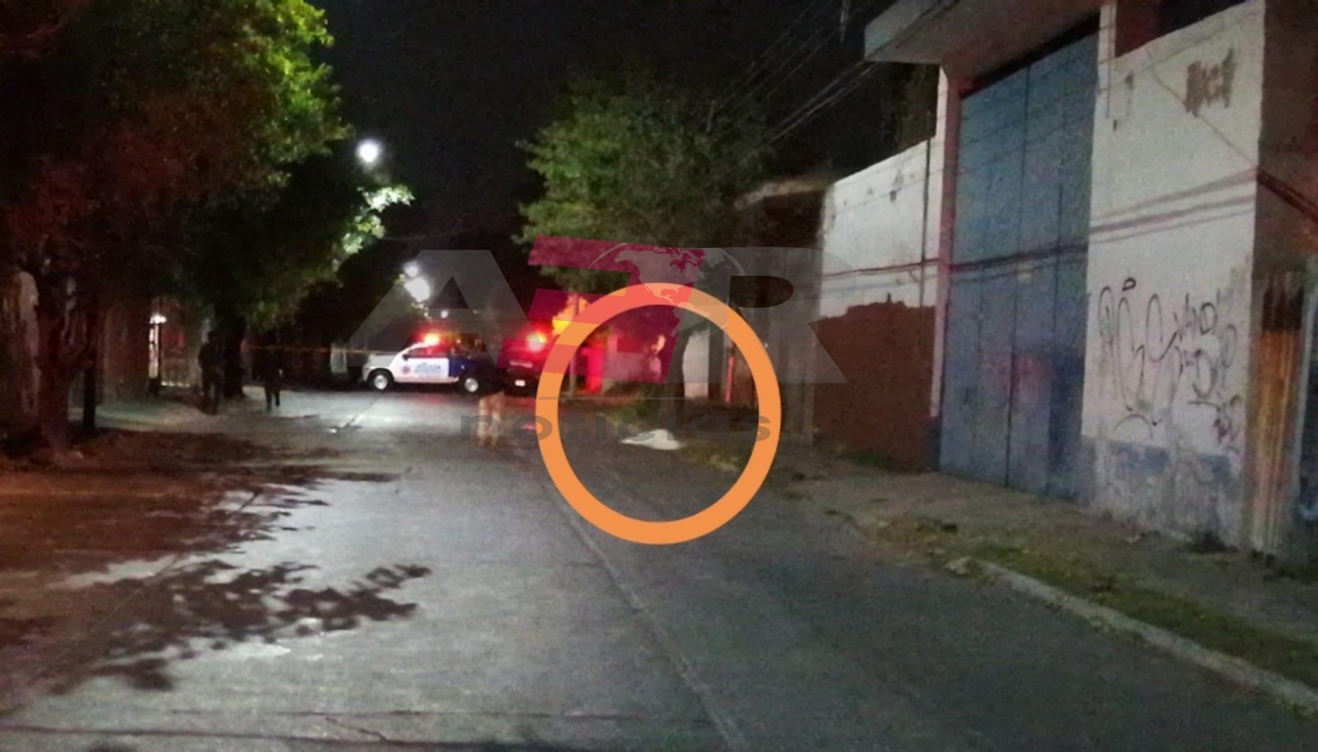 Amanece Salamanca con dos ejecutados, uno maniatado y un chofer de urbano 2