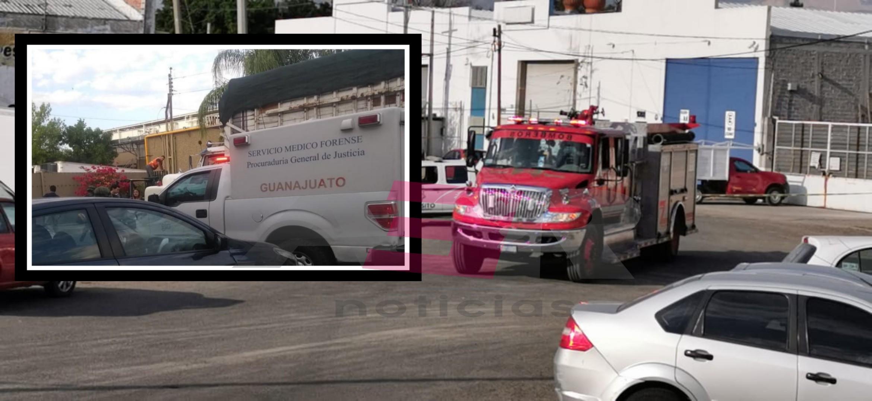 Muere trabajador y varios lesionados por fuga de amoniaco en empresa de congelados. 4