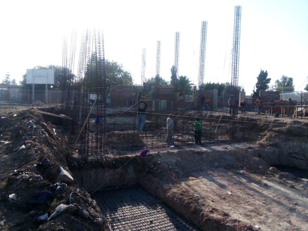 Arranca construcción de Secundaria de Nueva Creación en Irapuato 7