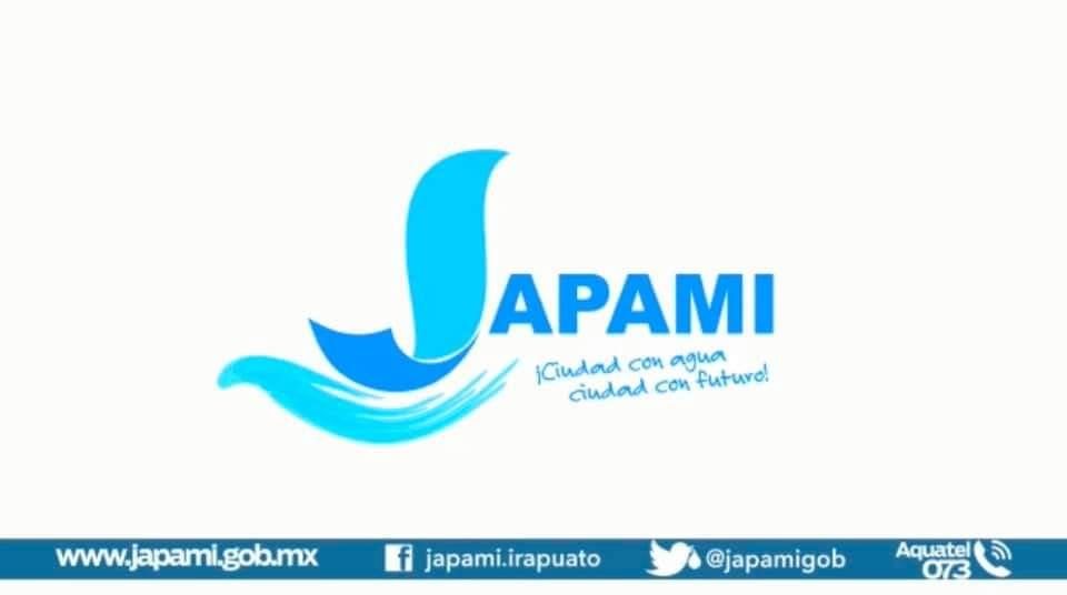 Japami promueve la sana distancia. 5