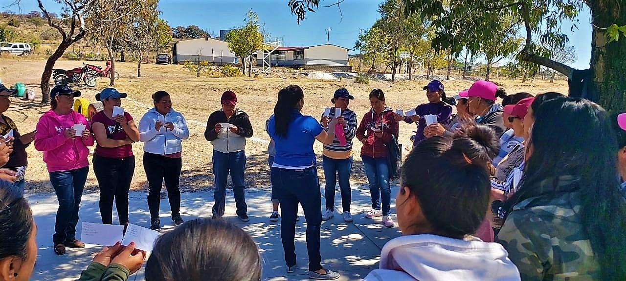 SEG fortalece la relación familiar y escolar de las y los niños guanajuatenses 4