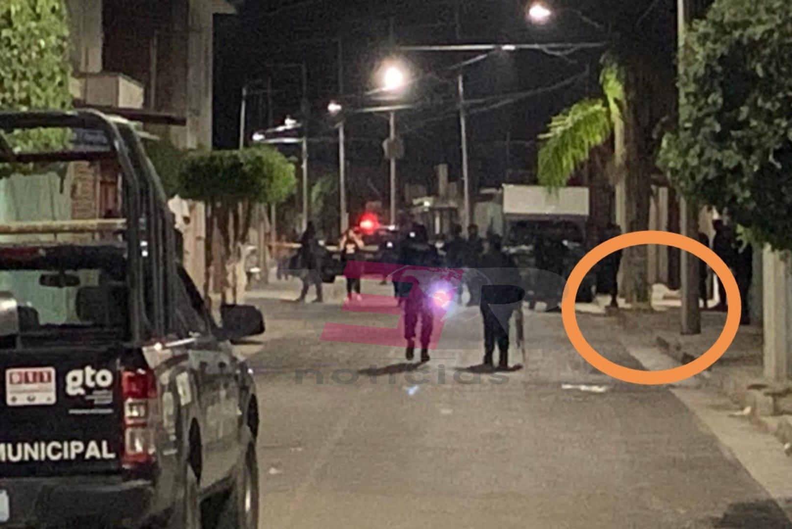 Dos muertos y un lesionado en la colonia Emiliano Zapata III 3