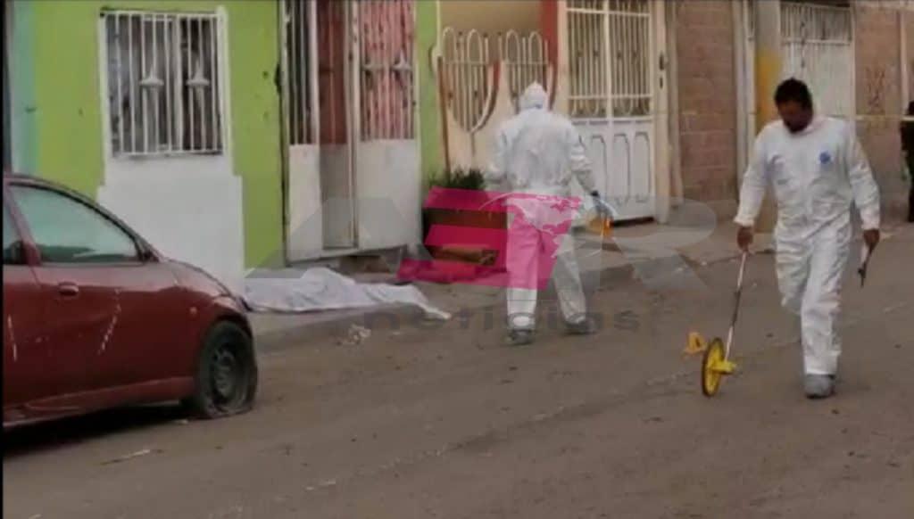 Registra Irapuato 40 víctimas por homicidio doloso en marzo. 8