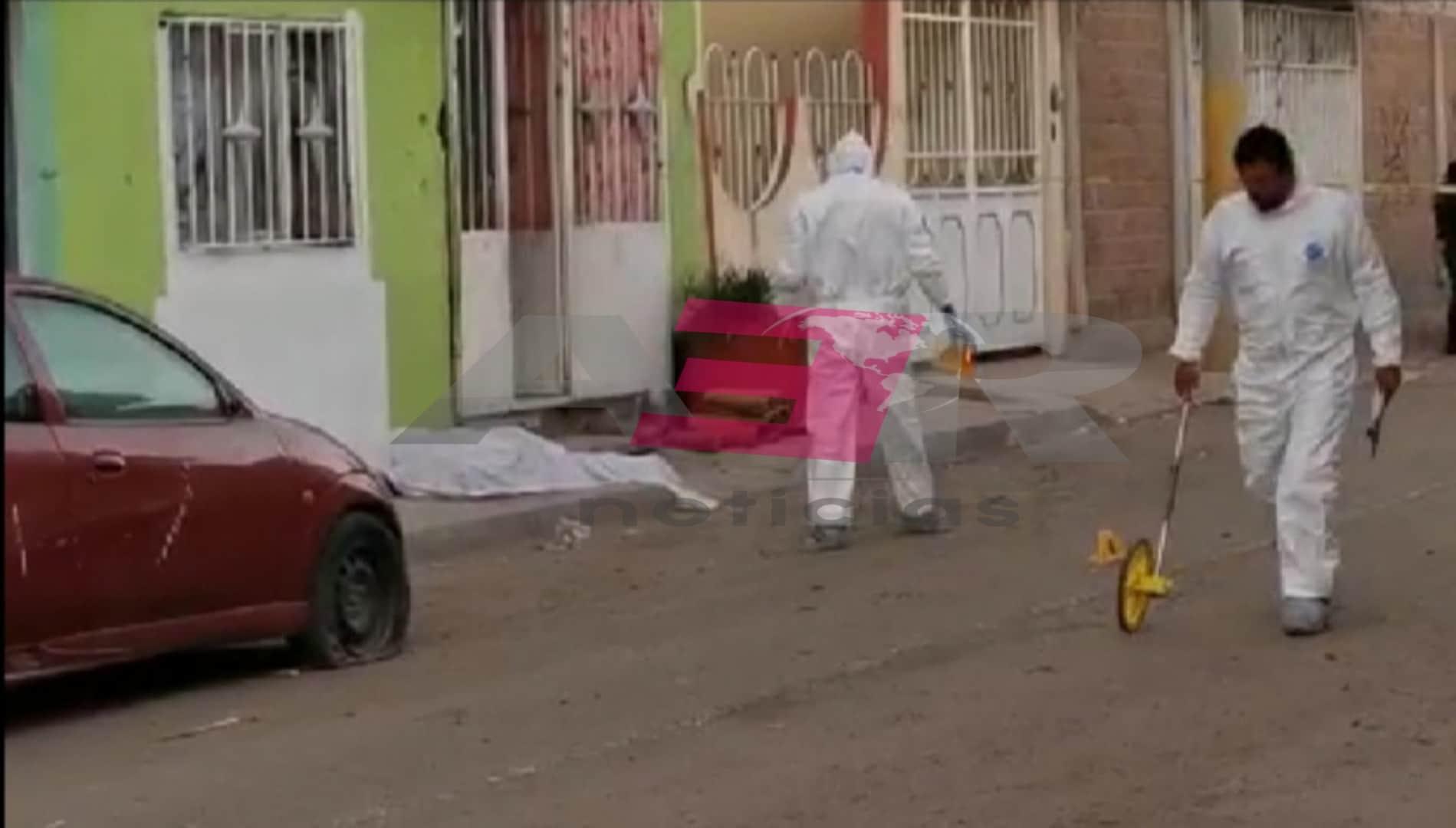Registra Irapuato 40 víctimas por homicidio doloso en marzo. 1
