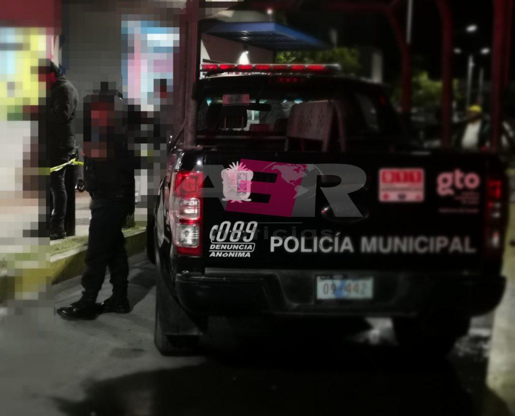 Muere hombre en hospital tras ser baleado en la col. Progresiva del Jaral. 8