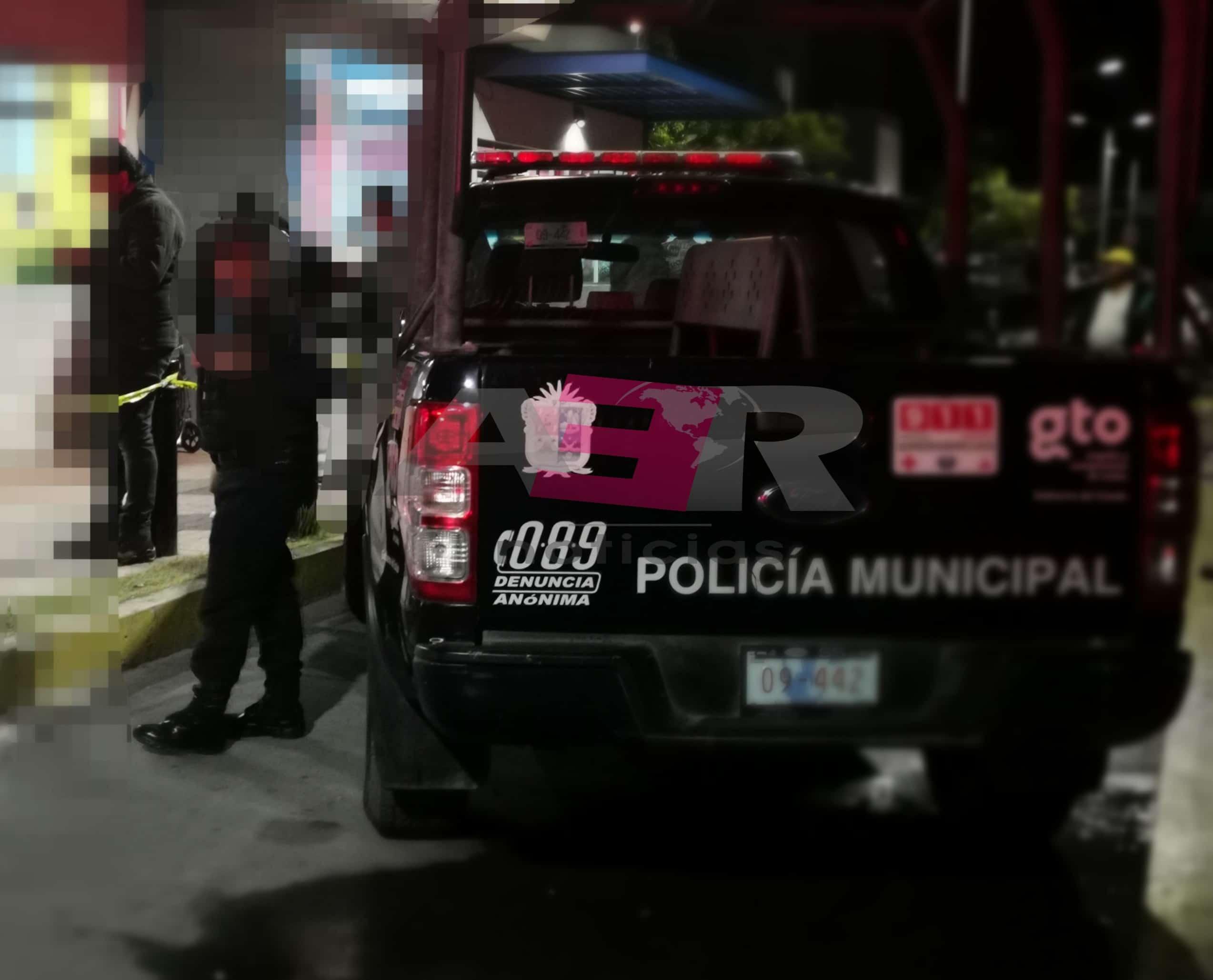 Muere hombre en hospital tras ser baleado en la col. Progresiva del Jaral. 4