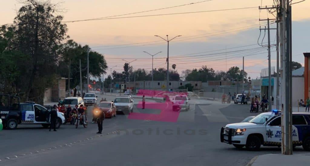 Persecución de la GN, culmina con la detención de civiles armados en Villas de San Cayetano. 3