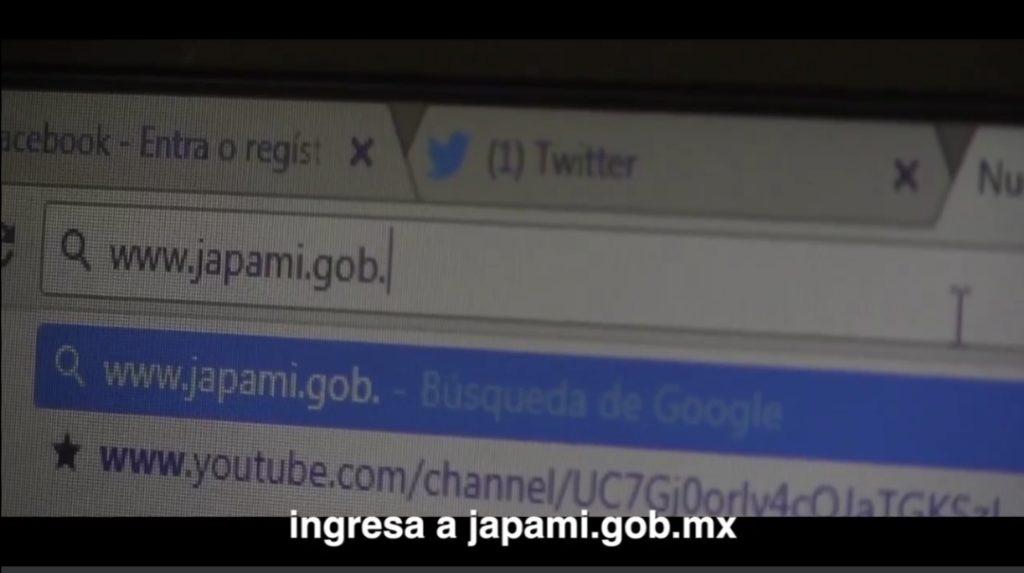 Japami Informa 7