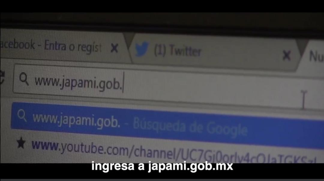 Japami Informa 3